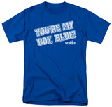 Old School - My Boy Blue T-Shirt