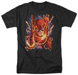 DC Comics New 52 - Flash 1 T-shirts