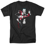 Batman - Harley and Joker T-Shirt