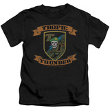 Youth: Tropic Thunder - Patch Shirts