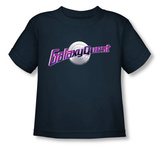 Toddler: Galaxy Quest - Logo T-Shirt