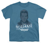Youth: Top Gun -Iceman T-shirts