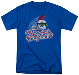 Major League T-shirts