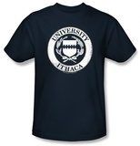 Road Trip - University of Ithaca T-Shirt