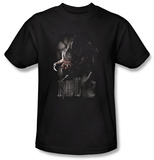 The Relic - Scary Monster T-shirts