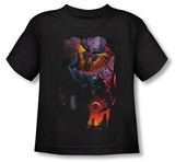 Toddler: DC Comics New 52 - Batman & Robin 1 T-Shirt