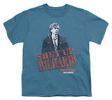 Youth: Tommy Boy - Shut Up Richard T-shirts
