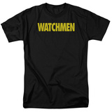Watchmen - Logo T-shirts