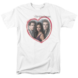 The Vampire Diaries - Girls Choice Shirt
