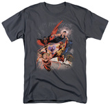DC Comics New 52 - Teen Titans T-Shirt