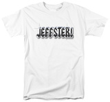 Chuck - Jeffster Shirts
