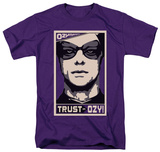 Watchmen - Trust in Ozy Shirts