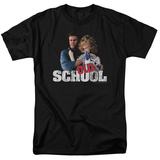 Old School - Frank and Friend T-shirts