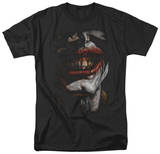 Batman - Smile of Evil T-shirts