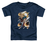 Toddler: DC Comics New 52 - Supergirl #1 T-Shirt