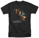 Ghost Whisperer - Diagonal Cast Shirts