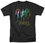 Weeds - Blow This Joint T-Shirt