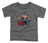 Toddler: Batman - Bane Flex T-shirts