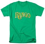 Rango - Logo Vêtement