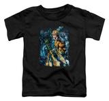Toddler: DC Comics New 52 - Aquaman 1 Shirts