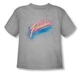 Toddler: Flashdance - Spray Logo T-Shirt
