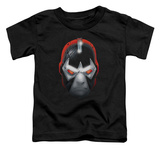 Toddler: Batman - Bane Head T-Shirt
