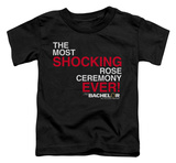 Toddler: The Bachelor - Ceremony T-shirts