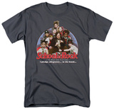 School of Rock - I Pledge Allegiance T-shirts