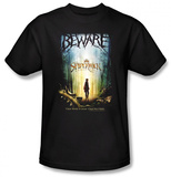 The Spiderwick Chronicles - Movie Poster T-shirts