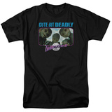 Galaxy Quest - Cute But Deadly T-Shirt