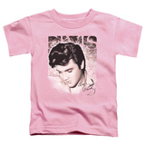 Toddler: Elvis Presley - Star Light Shirts