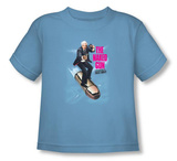 Toddler: Naked Gun - Bullet Shirts