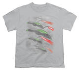 Youth: The War of The Worlds - Invasion T-Shirt