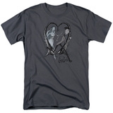 Corpse Bride - Runaway Groom T-shirts