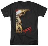 300 - The Cliff T-shirts