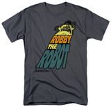 Forbidden Planet - Robby the Robot T-shirts