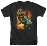 DC Comics New 52 - Green Arrow #1 Camisetas
