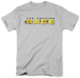 The Amazing Race - Running Logo T-shirts