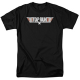 Top Gun - Logo T-Shirt
