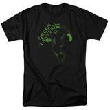 Green Lantern - Lantern Darkness Shirts