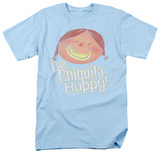 Chicquita Banana - Be Happy T-Shirt