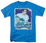 Elvis Presley - Elvis 35 Guitar T-Shirt