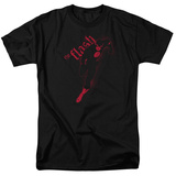 The Flash - Flash Darkness T-shirts