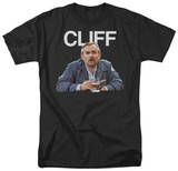 Cheers - Cliff T-shirts