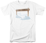 It's a Wonderful Life - Bedford Falls T-Shirt