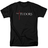 The Tudors - Logo Shirts