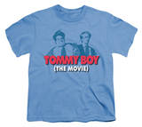 Youth: Tommy Boy - Logo T-Shirt