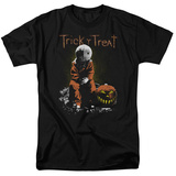 Trick 'R' Treat - Sitting Sam T-Shirt