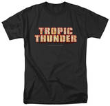 Tropic Thunder T-shirts