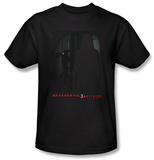 Paranormal Activity - Bloody Mary T-Shirt
